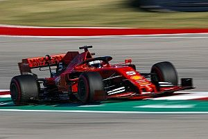Vettel regrets conservative first Q3 run