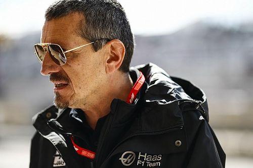 Haas kontynuuje rozmowy z Kubicą