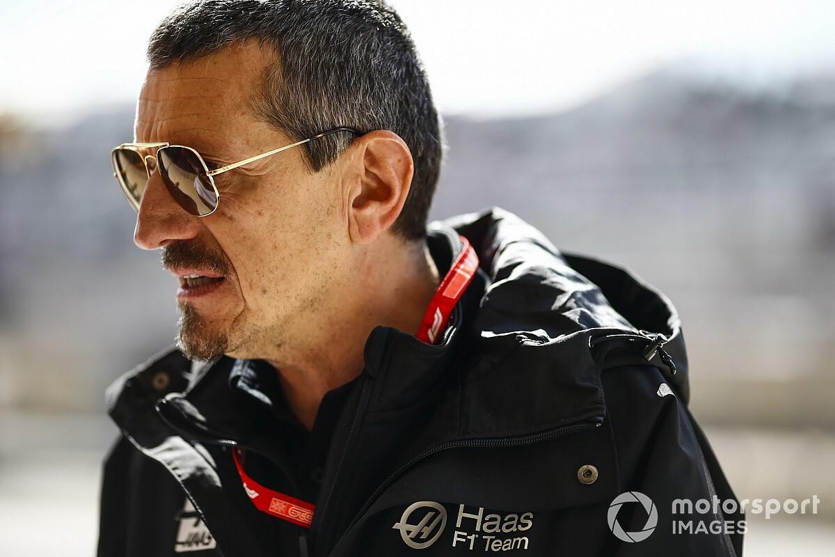 A Haas sokkal óvatosabb lesz a szponzori szerződésekkel, a Rich Energy-vel történtek után
