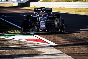 Kubica sera le premier en piste avec Alfa Romeo