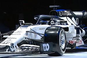 AlphaTauri lança carro para temporada 2020 da F1, o primeiro após troca de nome