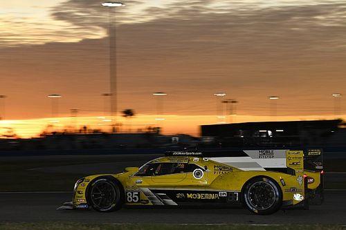 McLaren manifiesta su interés por la normativa LMDh