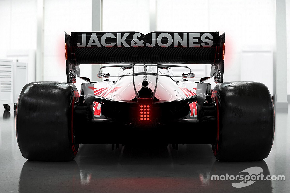Five key design points on the new Haas VF-20