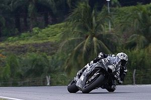 Espargaro: Aprilia showed podium pace at Sepang