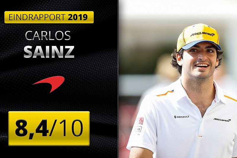 Eindrapport Carlos Sainz: Onbetwiste kampioen van de B-klasse