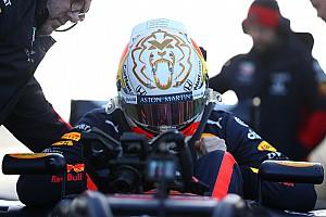 """Verstappen: """"Şampiyonluk için savaşma vakti geldi"""""""