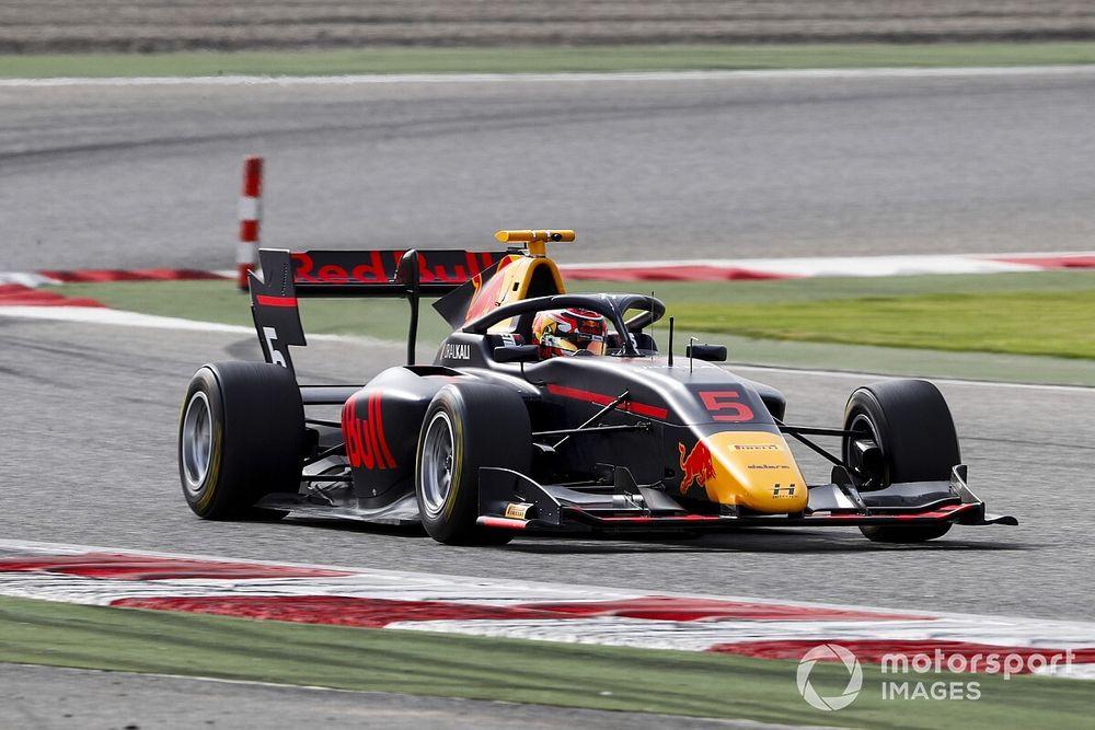 Preview: Vijf talenten om dit jaar te volgen in de Formule 3