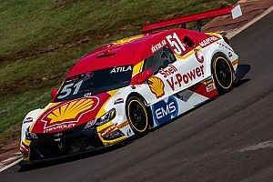 Chefe de equipe da Stock Car explica custos de se colocar um carro no grid