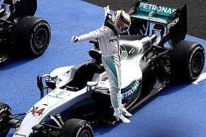 GALERIA: Relembre os carros que ajudaram Hamilton a atingir marca de 100 poles na F1