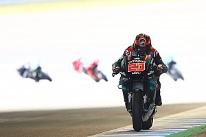 Quartararo was given rookie season target of '50 to 90 points'