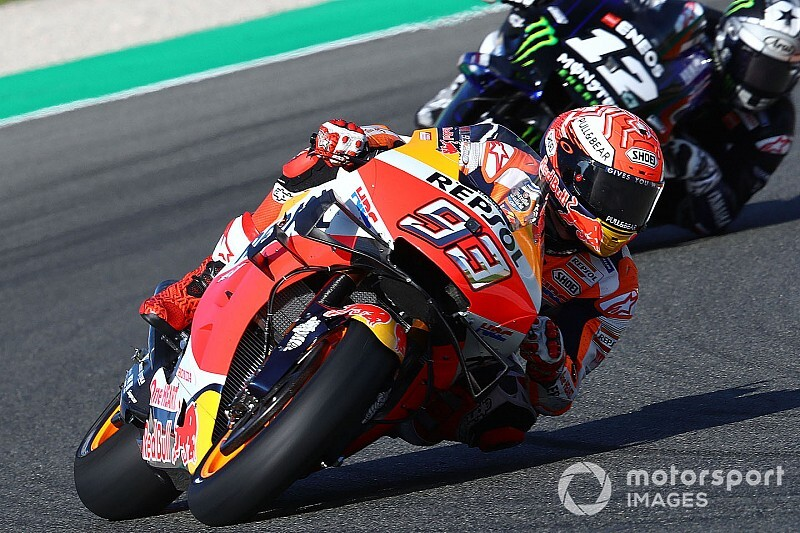 MotoGP Valencia 2019: Die Qualifyings im Live-Ticker