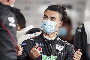 Wehrlein keen to avenge Mahindra near-misses with Porsche