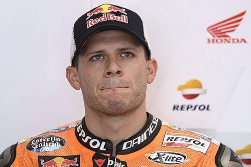 MotoGP: Honda confirma Bradl como substituto de Márquez no Catar