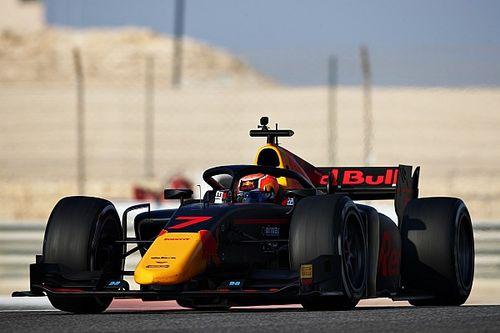 Hasil Tes F2 Bahrain Hari Pertama: Daruvala Ungguli Ticktum