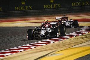 Alfa Romeo tuż za Ferrari