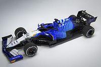 【2021年F1新車】ウイリアムズFW43B:フォトギャラリー