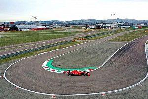 Ferrari hace balance del test en Fiorano: lo mejor de los cinco días