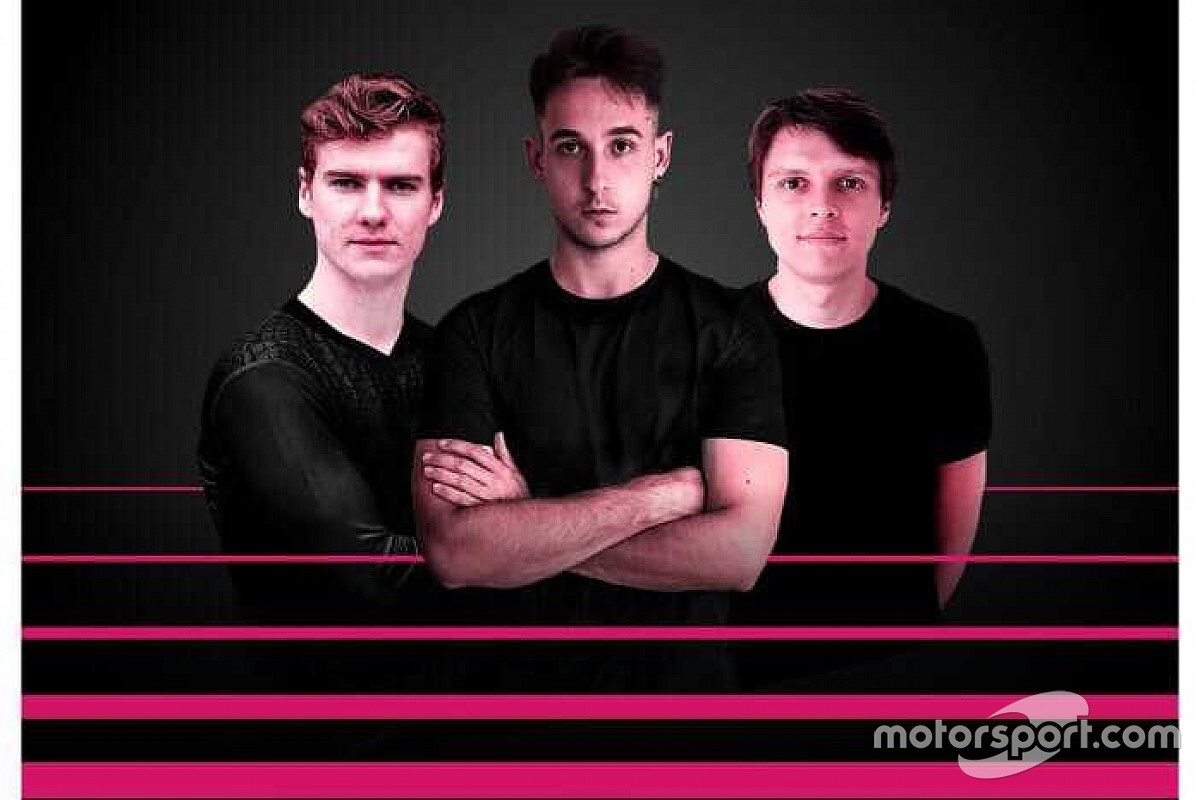 Mercedes ficha a un español para su equipo de eSports 2021