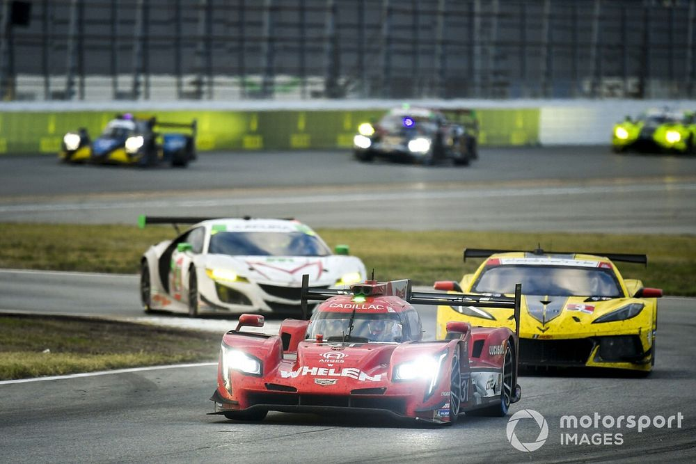 The significance of the next step in WEC/IMSA convergence