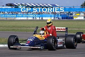 F1 Stories: la stagione 1991