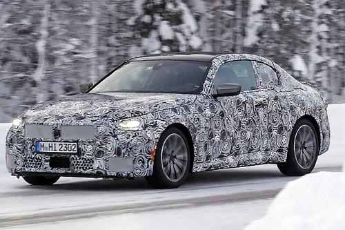 Nuova BMW Serie 2 Coupé, la M Performance scalda i muscoli