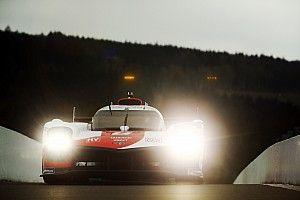 トヨタ、ル・マン24時間に向け準備万端。スパで走り込み、『GR010』のシステム最終チェックを完了