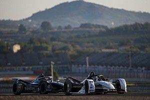 Porsche Bidik Banyak Kemenangan di Tahun Kedua Formula E