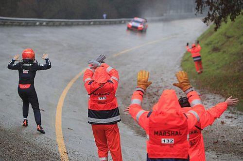 GALERÍA: mejores fotos del Rally de Monza