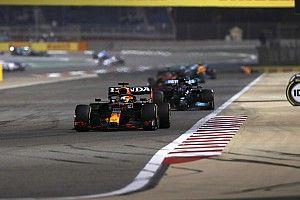 Verstappen y Hamilton están en otra liga diferente al resto, dice Marko