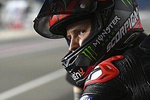 Trois Yamaha au sommet: Quartararo ne veut pas s'emballer