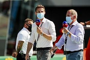 """Williams: Button can be """"sparring partner"""" to move F1 team forward"""