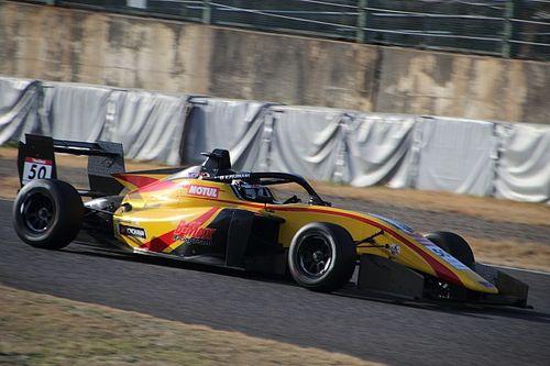 次なる目標に向かって……GT300王者の藤波清斗、今季はSFライツのフル参戦も狙う