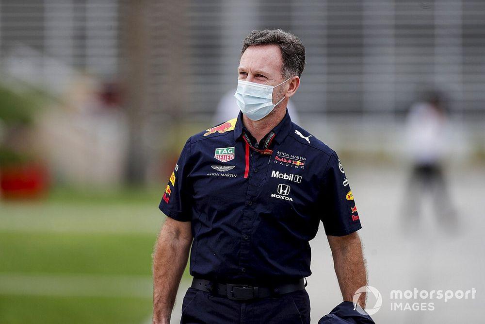 F1: Horner nega que Vettel ou Hulkenberg foram considerados para vaga de Albon
