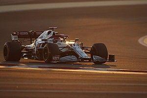 Russell: Alfa Romeo kan 'meest verrassende team' van 2021 worden
