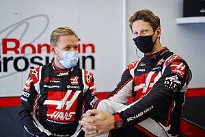 Haas: Grosjean, Magnussen could return as F1 substitute
