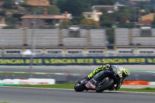 """Rossi: """"Aún no sabemos si la moto de este año es mejor que la del pasado"""""""