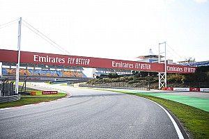 Le Grand Prix de Turquie menacé d'annulation?