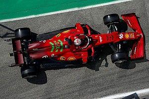 Binotto: problémák Leclerc-nél, veszélyes, hogy nem lehet kommunikálni a pilótával