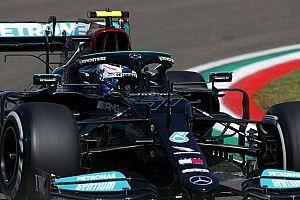 """Bottas : """"Mercedes n'a toujours pas la meilleure voiture"""""""