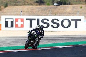 MotoGP 2020 Jadi Musim Terburuk Vinales
