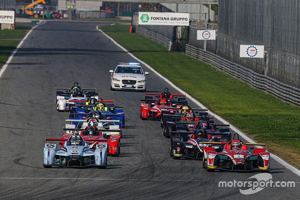CISP: a Monza vincono Scionti e Pollini, che è di nuovo leader