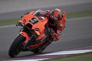 Hasil Tes MotoGP Qatar: Petrucci Pimpin Hari Terakhir