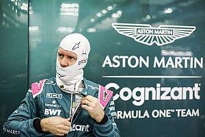 Феттель рассказал об отличии Aston Martin от Ferrari