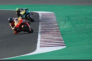 MotoGP gaat strenger optreden tegen overschrijden track limits