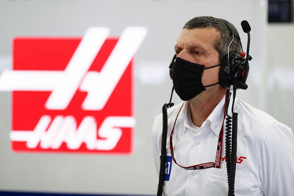 F1: Steiner rebate Mazepin sobre 'vantagens' de Schumacher na Haas