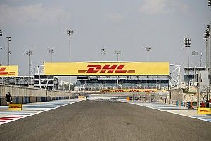 LIVE: F1 Bahrain 2021 pre-season testing - Day 2