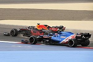 Teams happy with F1 sprint race plans ahead of Bahrain meeting
