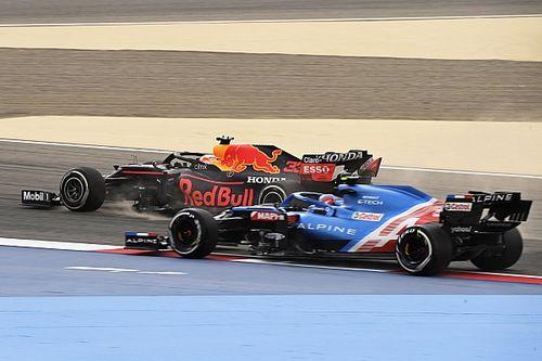 Ферстаппен отказался сравнивать темп Red Bull с соперниками