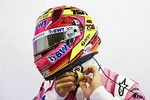 Hill: a Red Bullnak hallgatnia kell a tapasztaltabb Perezre