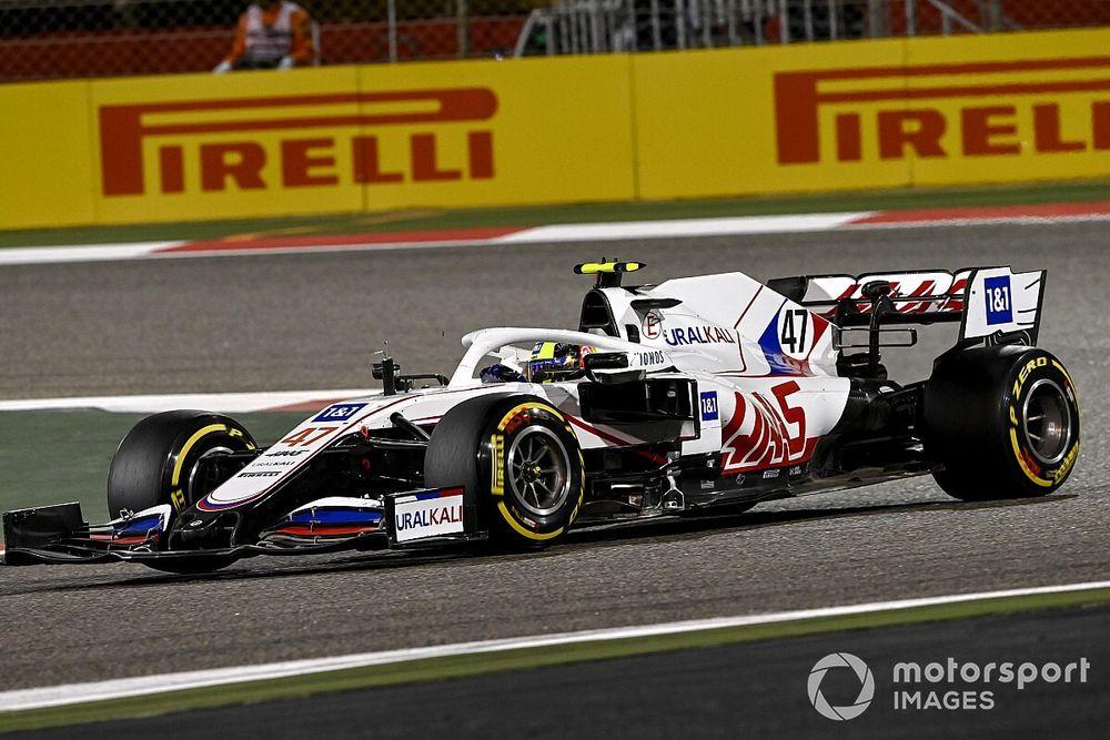 Schumacher Optimistis Haas Bisa Tembus Kualifikasi Kedua Formula 1